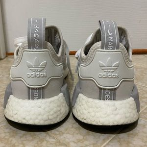 adidas Shoes - Adidas NMD R1 Blizzard, men's 6/women's 7.5